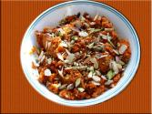 Almond Halwa
